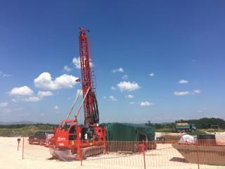 Miedzi Copper Project in Poland